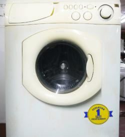 Стиральная машина Ariston ALS109X