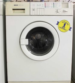 Стиральная машина Bosch WFF1201
