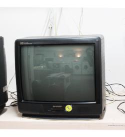 Телевизор Sharp 21 H SC