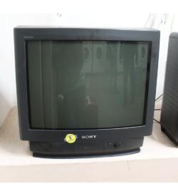 Телевизор Sony KV-M217KR