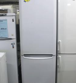 Холодильник двухкамерный Indesit B 18 FNF