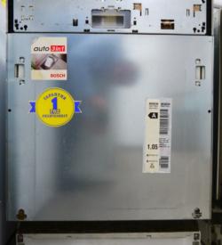 Посудомоечная машина Bosch S9Vt1B