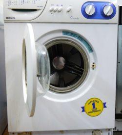Стиральная машина Beko WE 6108 D
