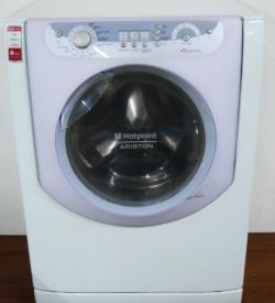 Стиральная машина Hotpoint-Ariston AQSF 105