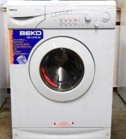 Стиральная машина BEKO WB 6108 SE