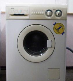 Стиральная машина Zanussi FLS 876 C