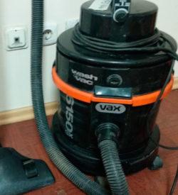 Пылесос моющий VAX 6150 SX