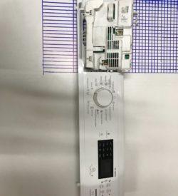 Модуль управления стиральной машины Electrolux EWS 1064 EDW