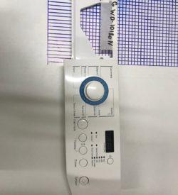 Модуль управления стиральной машины LG WD-10180N