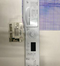 Модуль управления стиральной машины Hotpoint-Ariston WMSG 608