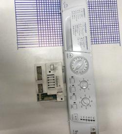 Модуль управления стиральной машины Hotpoint-Ariston ARSL 100