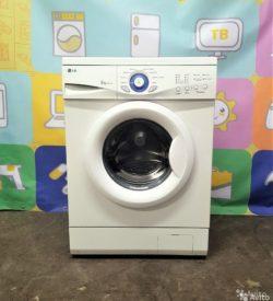 Стиральная машина LG WD80130N