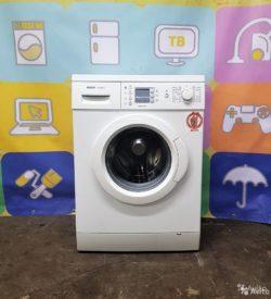 Стиральная машина Bosch WNM10 742292