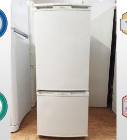 Холодильник б/у Бирюса