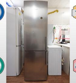 Холодильник б/у Bosch
