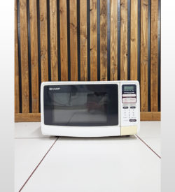 Микроволновая печь б/у sharp