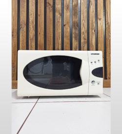 Микроволновая печь б/у Hyndai