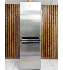 Холодильник б/у Whirlpool