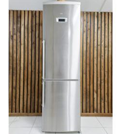 Холодильник бу Hansa