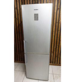 Холодильник бу Samsung