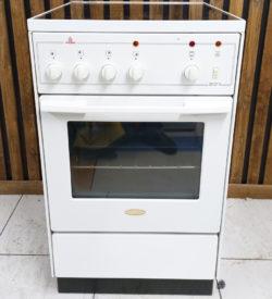 Электрическая плита бу Mora
